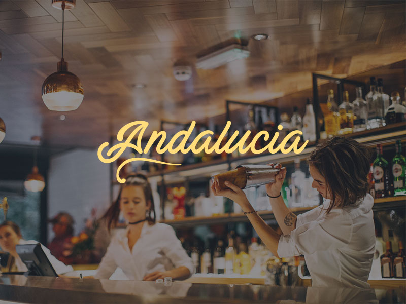 Andalucia – Tapas & Wine Bar
